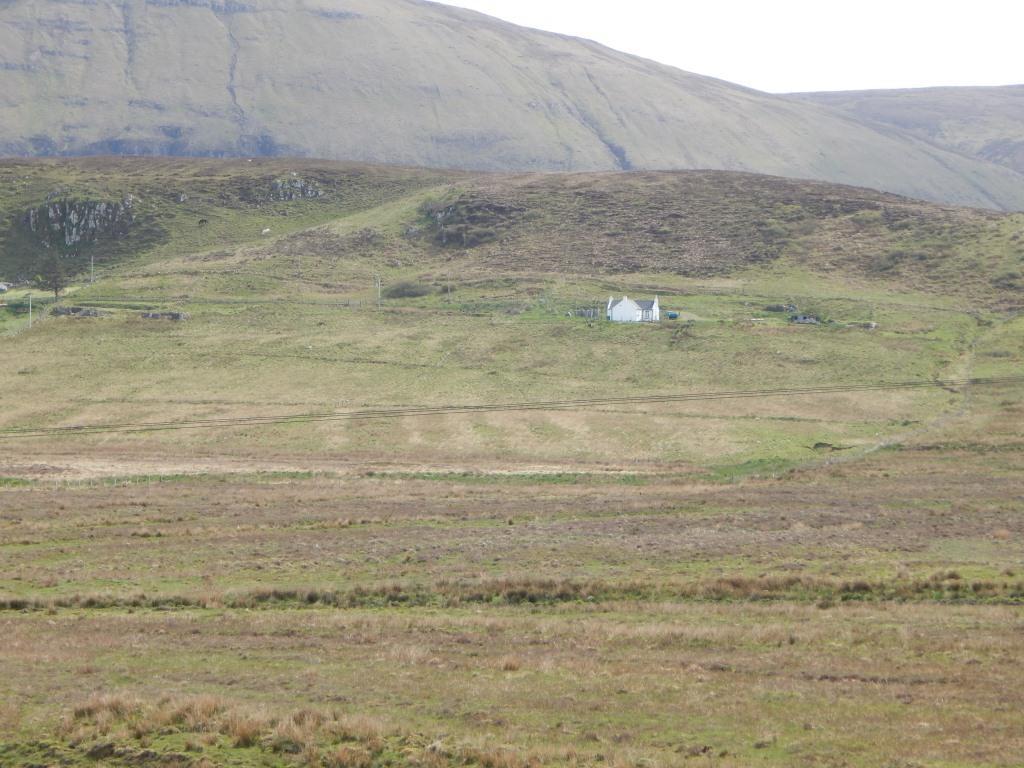 1 Conista, Duntulm, Isle Of Skye, IV51 9UJ