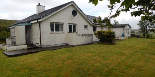 Heysdal House, 8 Upper Feorlig, Dunvegan, Isle Of Skye, IV55 8ZL