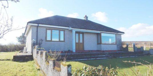 Eaval, 1 Moorlands, Breakish, Isle Of Skye, IV42 8QD