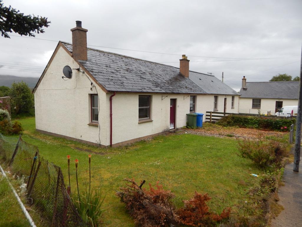 17 Heathmount Place, Kyle of Lochalsh, IV40 8BU