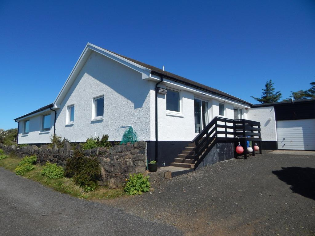 Clar Innis, 2 Ardmore, Dunvegan, Isle Of Skye, IV55 8ZJ
