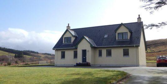 Trien Lodge, Satran, Carbost, Isle Of Skye, IV47 8ST