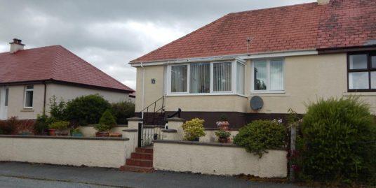 5 Coolin Drive, Portree, Isle Of Skye, IV51 9DN