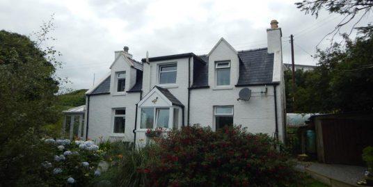 4 Glasphein, Staffin, Isle Of Skye, IV51 9JZ