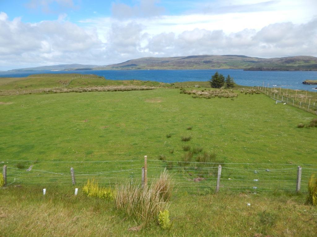 Building Plot, 16 Colbost, Glendale, Isle Of Skye, IV55 8ZT