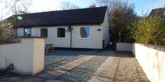 11 Fingal Place, Portree, Isle Of Skye, IV51 9ND
