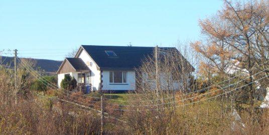 Donrae, Sluggans, Portree, Isle Of Skye, IV51 9LY